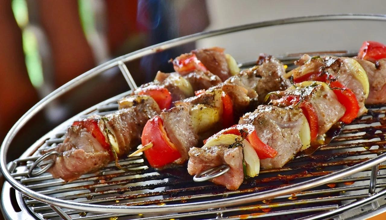 La cuisson parfaite à la plancha et au barbecue